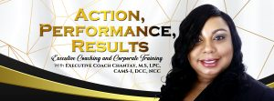 Professional Growth Coach and Licensed Professional Counselor